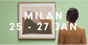 Affordable Artfair, Milaan