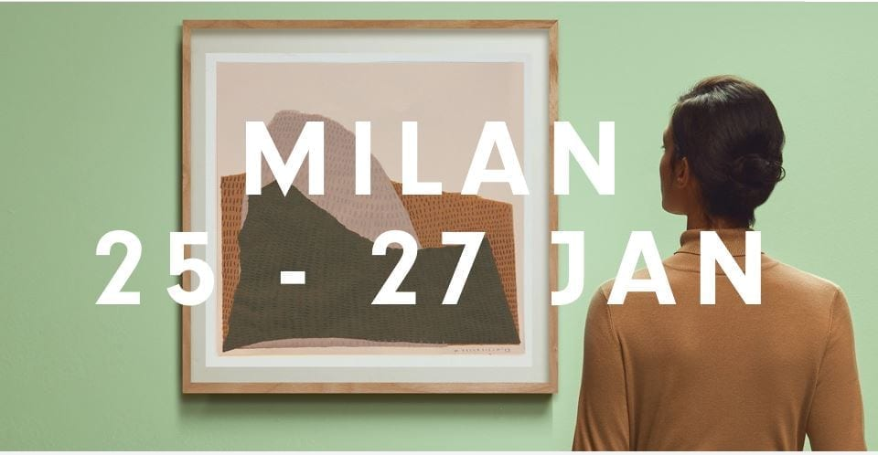Affordable Artfair, Milaan
